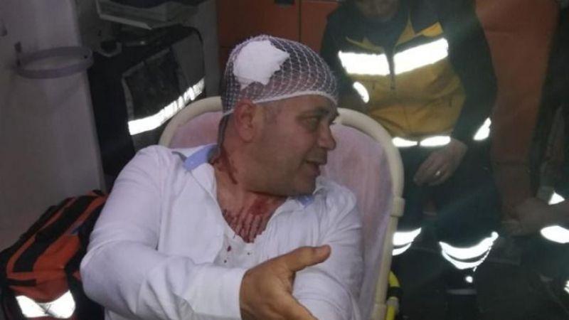 İYİ Parti meclis üyesine saldırı