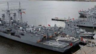 Donanma Komutanlığına yeni isimler