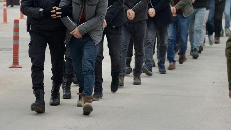 FETÖ operasyonu;9 kişi yakalandı