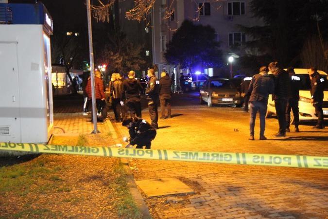 2 kişiyi vurdular, bağ evinde saklanırken yakalandılar