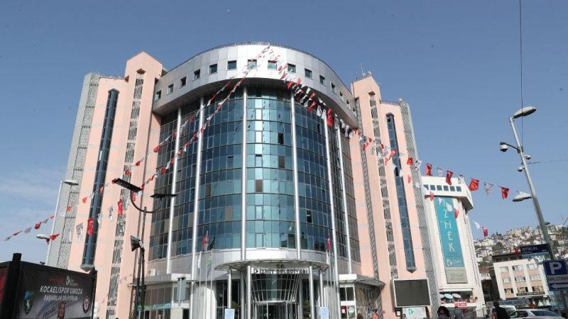 İzmit Belediyesi esnaftan işgal harcı almayacak