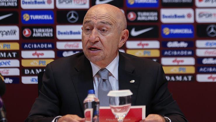 Özdemir'den Bal ligi açıklaması