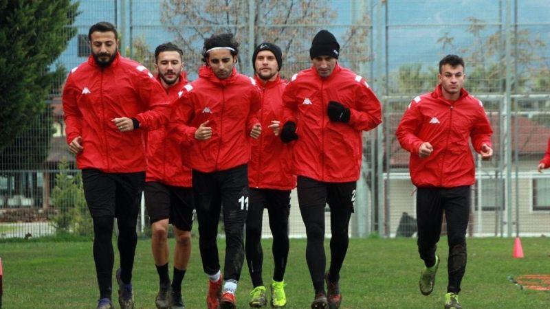 Çarşambaspor, Gölcükspor maçına itiraz etti