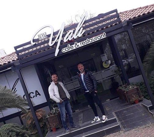 Recep Yaşar'dan yeni yatırım