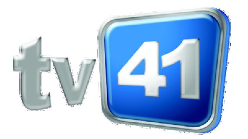 TV41'e silahlı saldırı