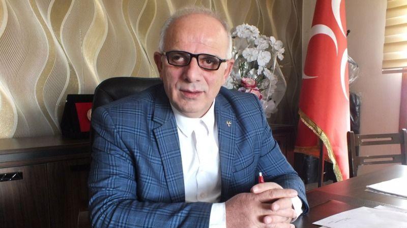 """Çakır""""Köylerde üretimi arttırmalıyız"""""""