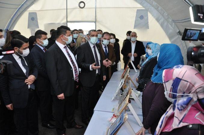 Kocaeli BBP Diyarbakırda