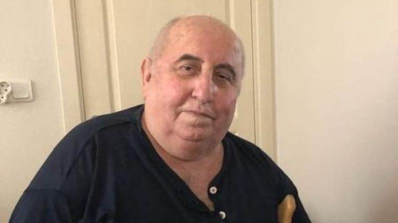 Yaşar Uzuner vefat etti