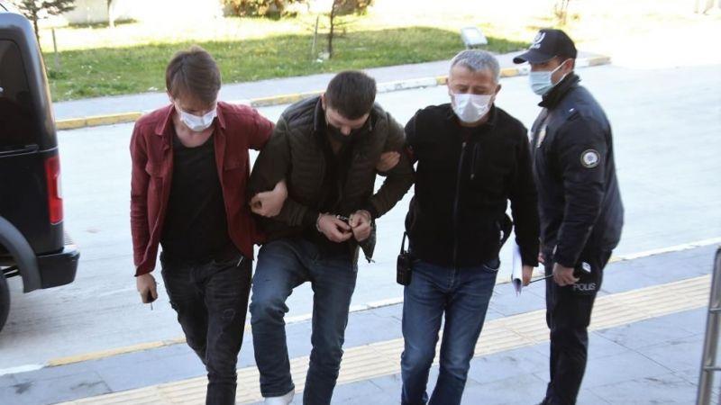 Halil Kuruyu bıçaklayarak öldüren şahıs tutuklandı