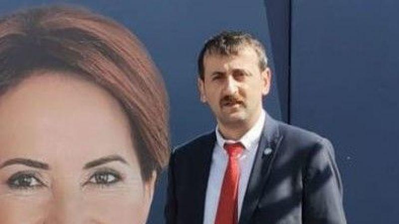 """""""Bu kırmızı renk, AKP'nin yaptığı kongrelerin neticesidir"""""""