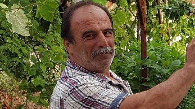 Şaban Kalkan vefat etti