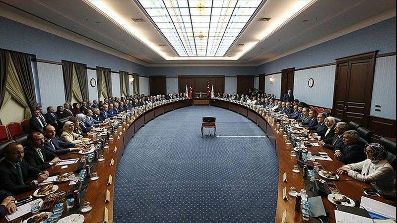 AKP MKYK'si yarın toplanıyor