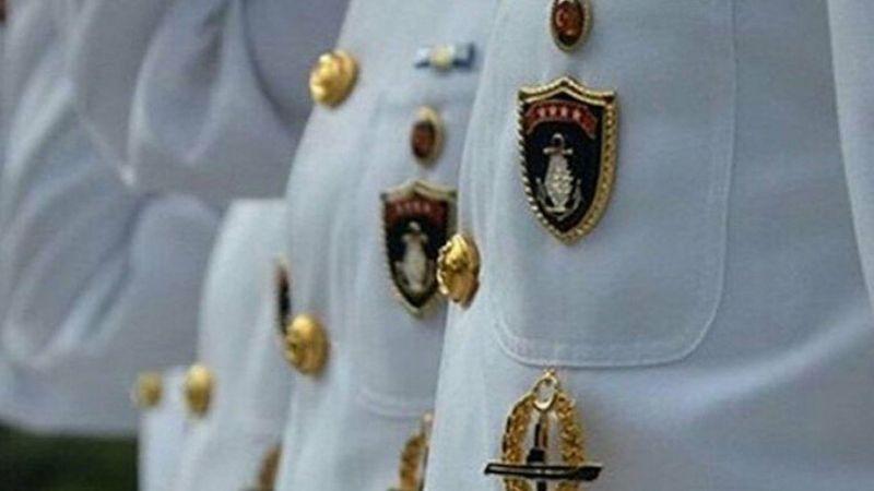Son dakika; Emekli Amiraller gözatında