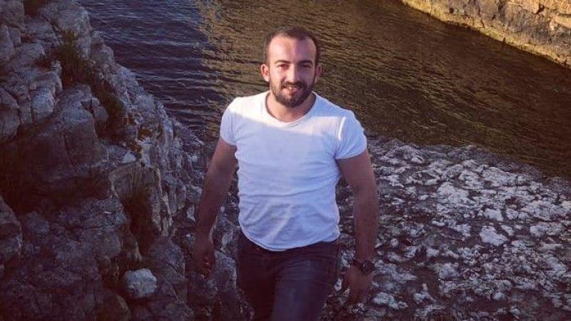 25 yaşındaki genç, çalıştığı pastanede ölü bulundu