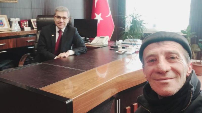 """Yazıcı'dan """"Hayırlı Ramazanlar"""" selamı"""