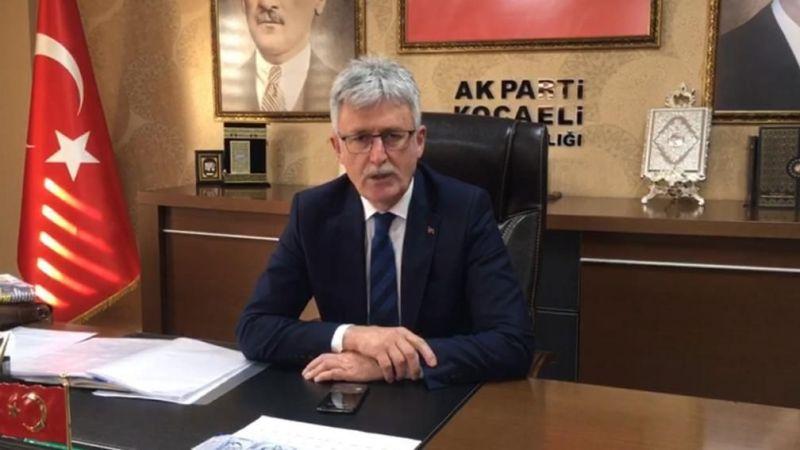 """Ellibeş: """"Hükümet Milletinin Yanında"""""""