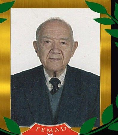 Emekli Astsubay Çandarlı vefat etti