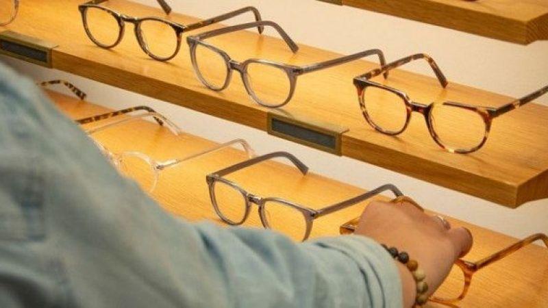 Gölcük'te açık olacak Gözlükçüler