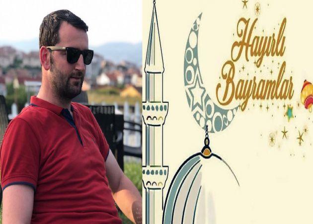 """Murat Uzuner """"Hayırlı Bayramlar"""""""