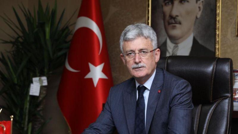 Başkan Ellibeş, 19 Mayıs'ı kutladı