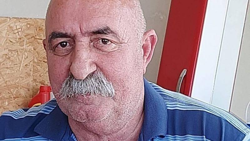 Ahmet Kasımoğlu taburcu oldu