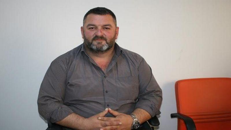 """Hasan Bat """"Sırada Erkek futbol takımızı var"""""""