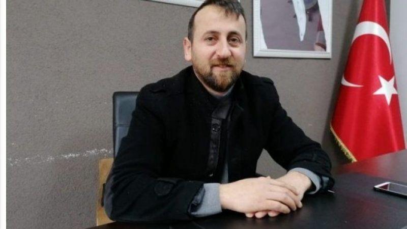 """""""ARTIK MİLLETİ APTAL YERİNE KOYMAYIN!"""""""