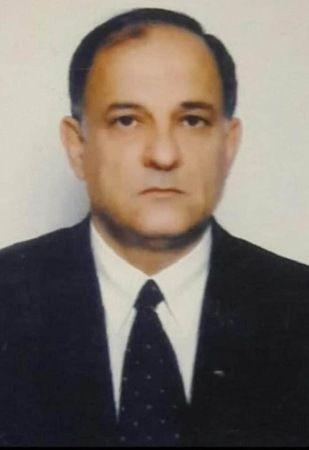 Mehmet Sabahattin Ergen vefat etti