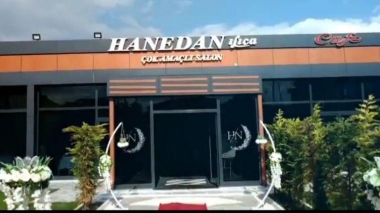 Hanedan'da yeriniz hazır!!!