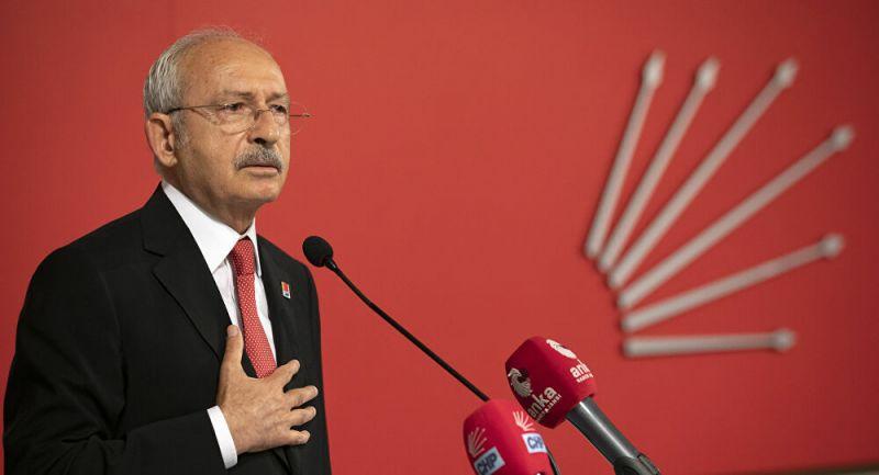 Kılıçdaroğlu Kurban Bayramı öncesinde Kocaeli'ye geliyor