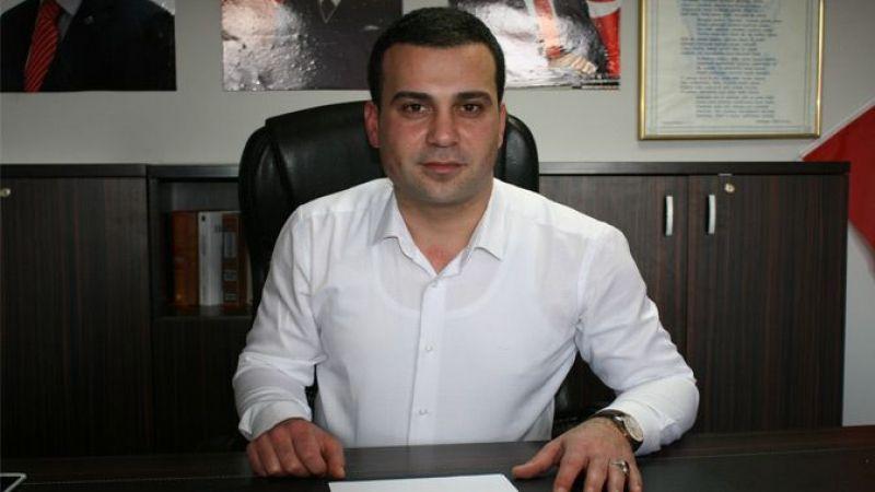 Başkan Akpınardan partilere ve Belediye Başkanına çağrı