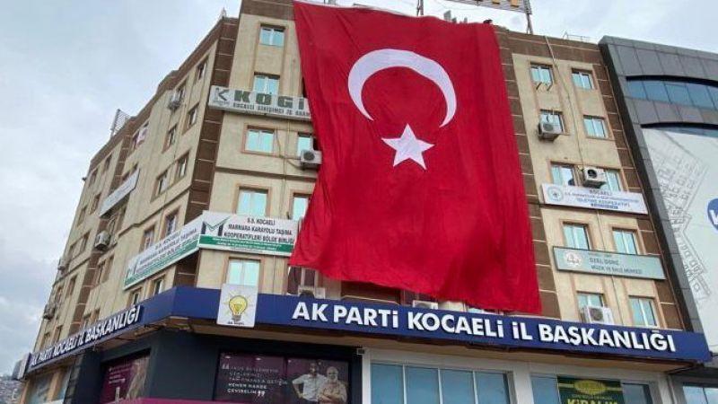 AK Parti, 2.günü  bayramlaşacak