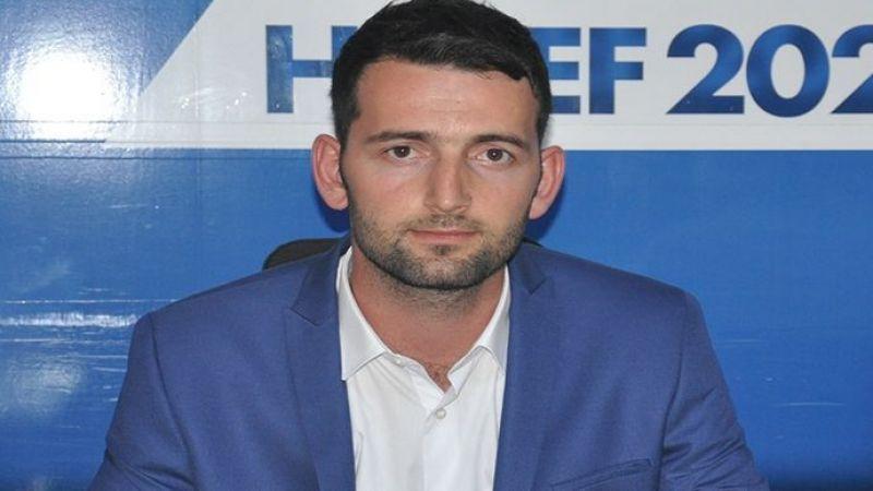 """Murat Uzuner """"Bayramınız kutlu olsun"""""""