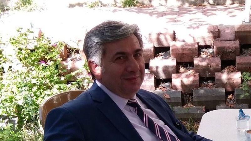 Murat Türengül'den Bayram mesajı