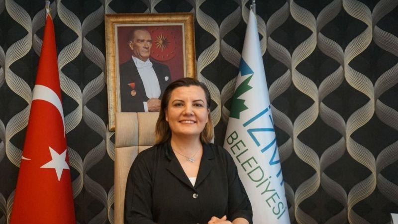 Başkan Hürriyet: Lozan'ı kutluyor kahramanlarımızı saygıyla anıyorum
