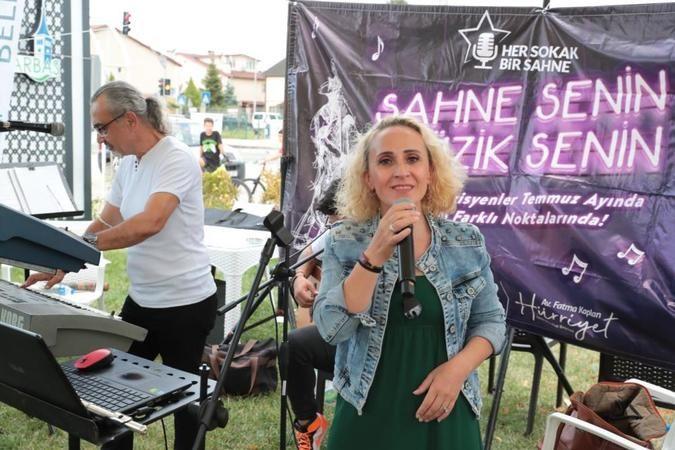 İzmit'te konser etkinlikleri ertelendi