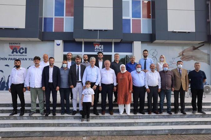 """""""Türkiye'de göçmenden fazla muhalefetin göçmen yalanı var"""""""
