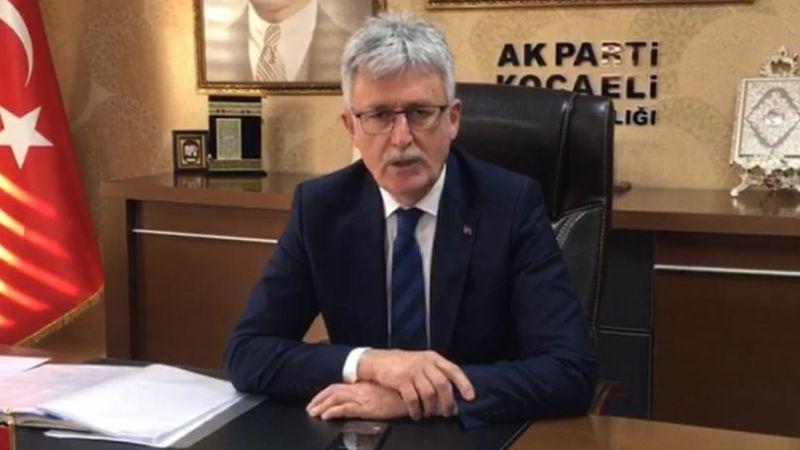 """""""Türkiye'yi zayıf düşürmeye çalışanlar asla emellerine ulaşamayacaktır"""""""
