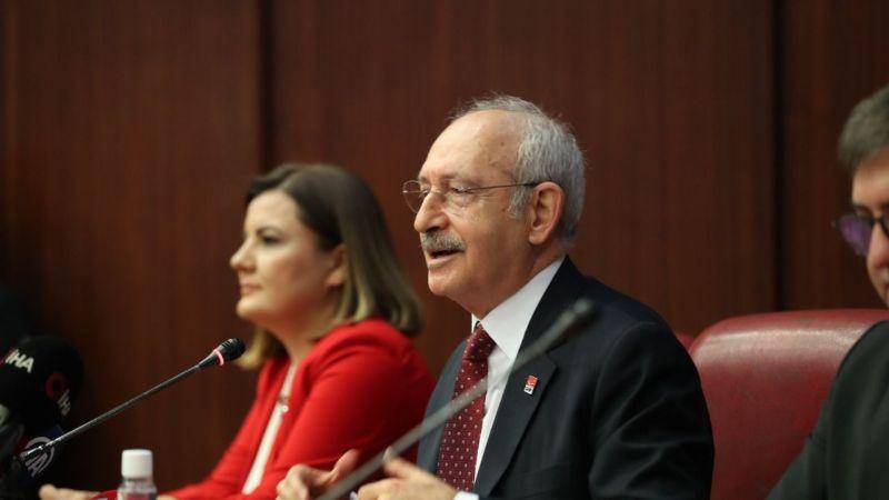 Kılıçdaroğlu, Çınar Çocuk Evi için İzmit'e geliyor