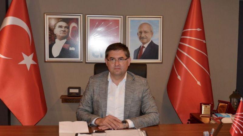 Başkan Yıldızlı'dan Kartepe CHP hakkında ilk açıklama