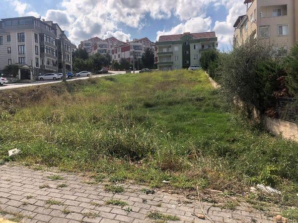 Bu alana park yapılması isteniyor