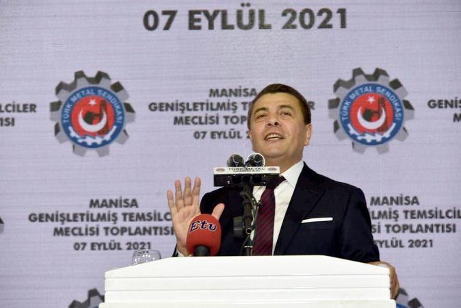 """Kavlak sözleşme taslağını paylaştı """"yüzde 29,57 artış talep ettik"""""""