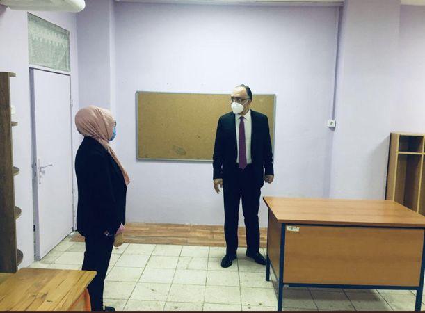 Kaymakam Karabulut soruşturma başlattı