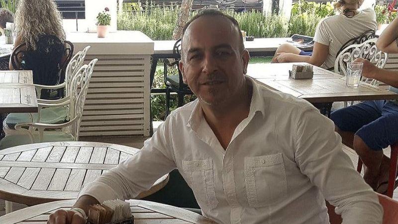 Tekin Aksoy'a acı haber