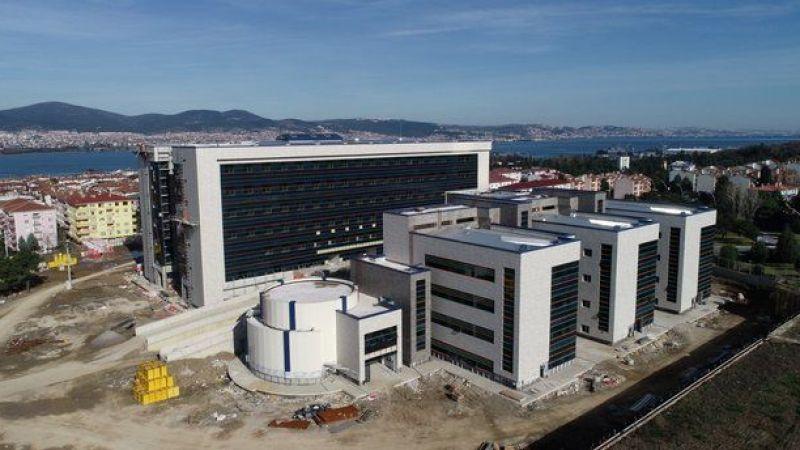 Hastane inşaatı durdu! Bakanlık yeniden ihale açacak