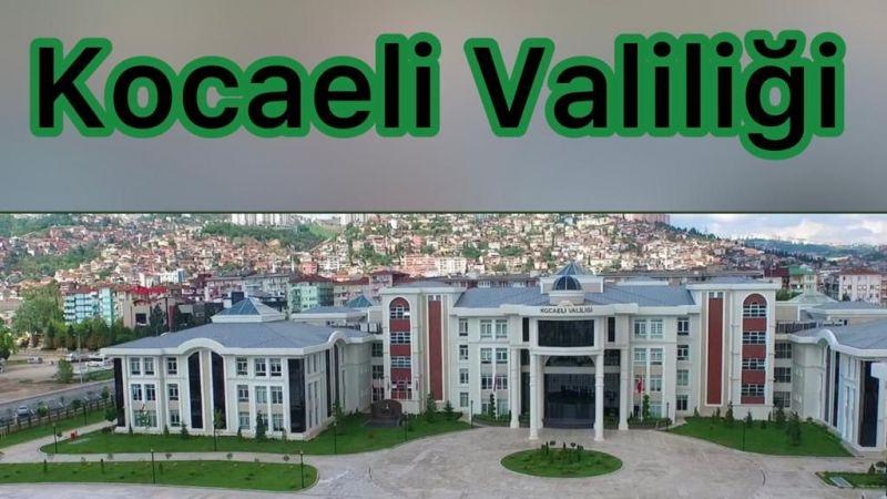 Kocaeli Covid19 denetim raporu