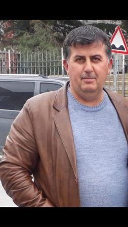 Mehmet Şahin vefat etti