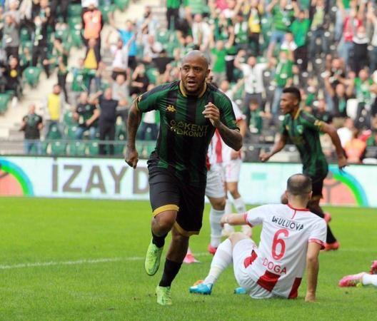 TFF 1. Lig: Kocaelispor: 3 - Balıkesirspor: 1
