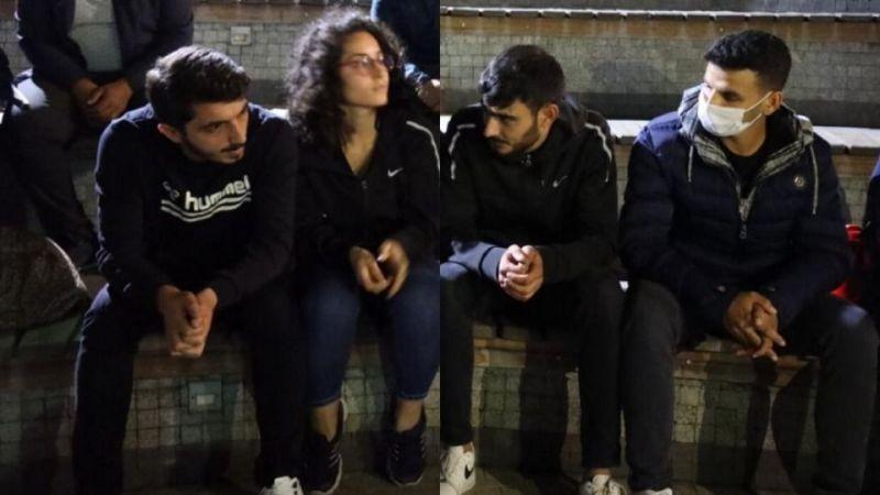 """Vali Yavuz""""Gençlerin yurt talebi yok"""""""