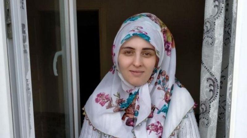 Kocaeli'de 3 yıllık evli genç kadın cinayete kurban gitti